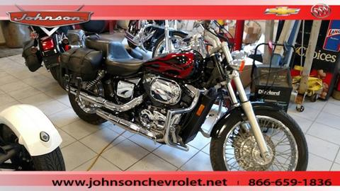 2005 Honda Shadow for sale in Clintwood, VA