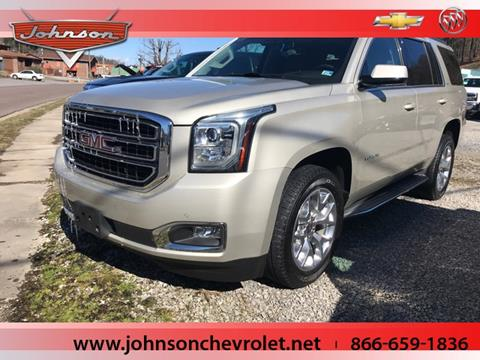 2015 GMC Yukon for sale in Clintwood, VA