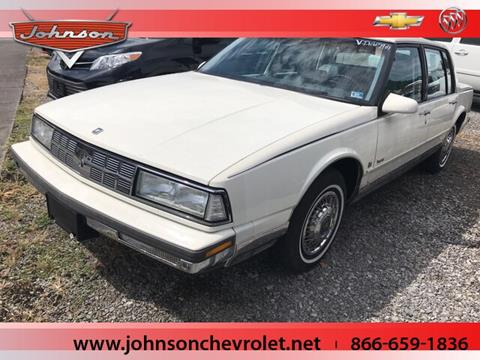 1990 Oldsmobile Ninety-Eight for sale in Clintwood, VA