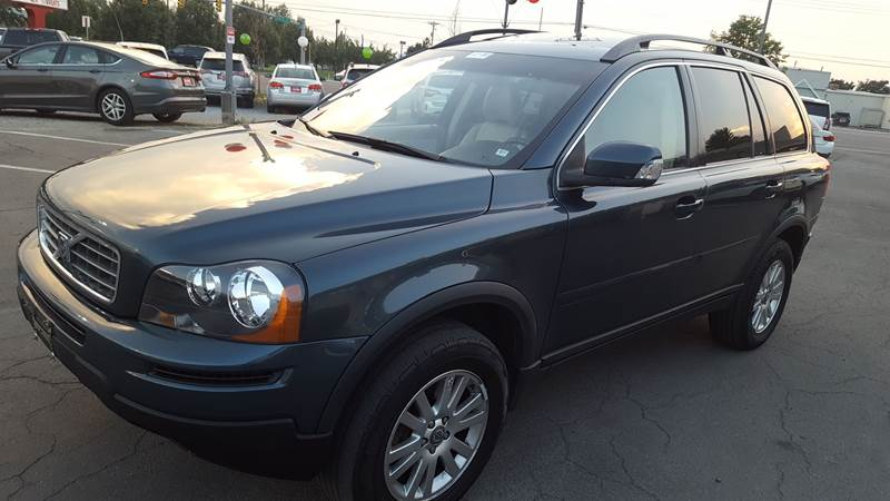 2008 Volvo XC90 for sale at PLANET AUTO SALES in Lindon UT