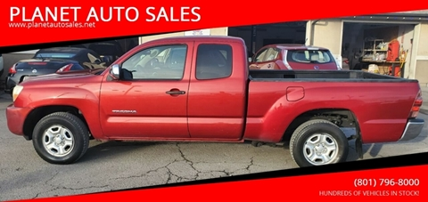 2005 Toyota Tacoma for sale in Lindon, UT