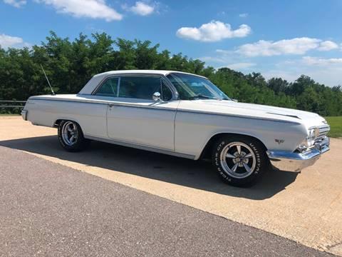 1962 Chevrolet Impala for sale in Macon, MO