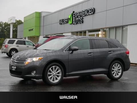 2009 Toyota Venza For Sale In Brooklyn Park, MN