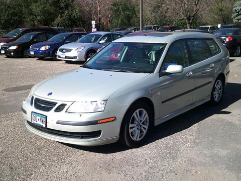 2007 Saab 9-3 for sale in Maplewood, MN