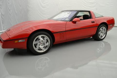 used chevrolet corvette for sale in hickory nc. Black Bedroom Furniture Sets. Home Design Ideas