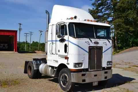 1995 Peterbilt 362 for sale in Hickory, NC