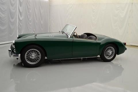 1959 MG MGA for sale in Hickory, NC