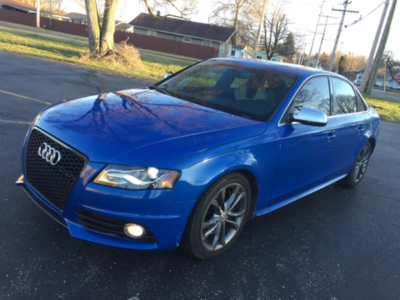 used audi sale car for