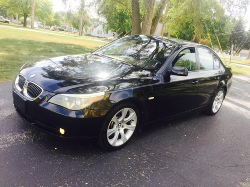 2004 BMW 5 Series In Elkhart IN - Top Gear Auto Group