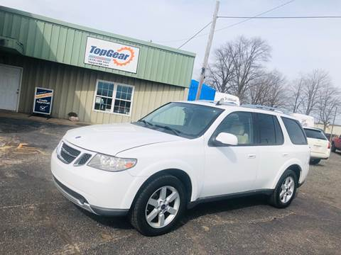 2008 Saab 9-7X for sale in Elkhart, IN