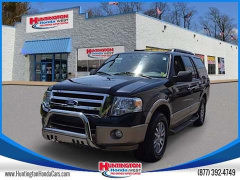 2014 Ford Expedition For Sale At Huntington Honda West In Huntington NY