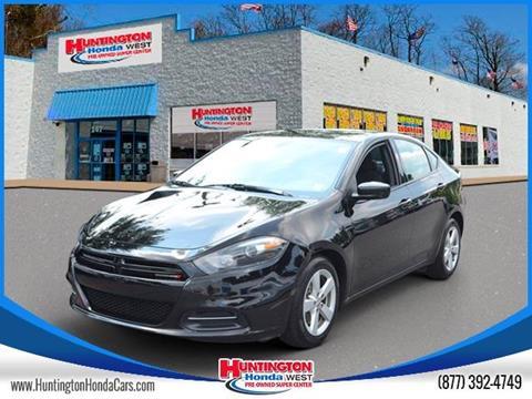 2015 Dodge Dart For Sale At Huntington Honda West In Huntington NY