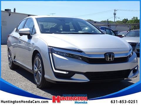 2018 Honda Clarity Plug-In Hybrid for sale in Huntington, NY