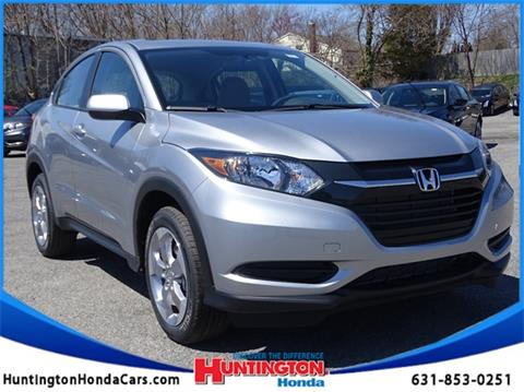 2018 Honda HR-V for sale in Huntington, NY