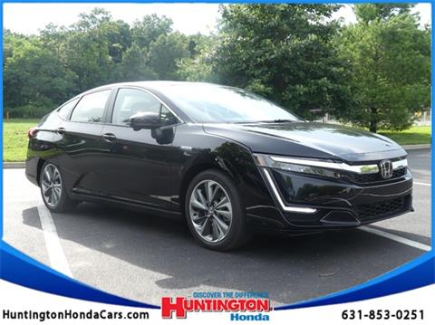 2018 Honda Clarity Plug-In Hybrid for sale in Huntington, NY