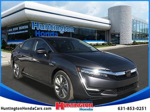 2019 Honda Clarity Plug-In Hybrid for sale in Huntington, NY