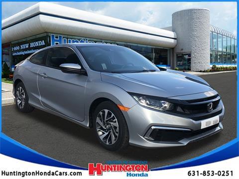 2019 Honda Civic for sale in Huntington, NY