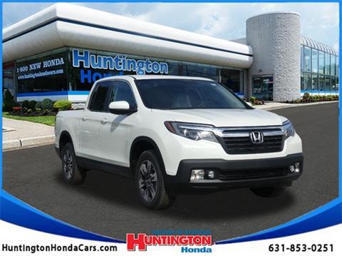 2019 Honda Ridgeline for sale in Huntington, NY