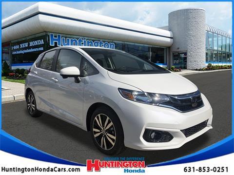 2019 Honda Fit for sale in Huntington, NY