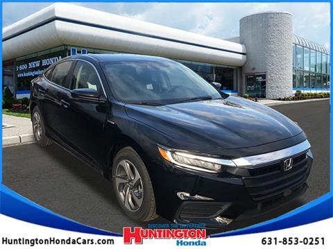 2020 Honda Insight for sale in Huntington, NY