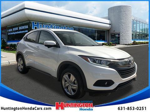 2019 Honda HR-V for sale in Huntington, NY