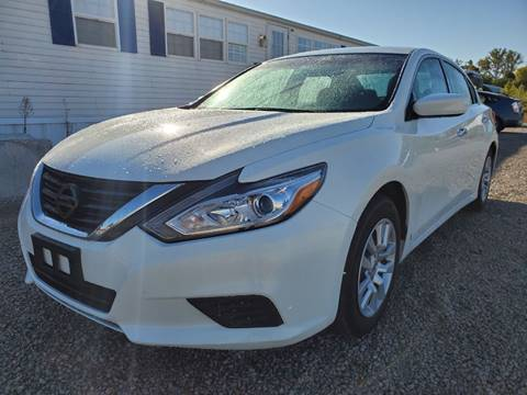 2017 Nissan Altima for sale in Independence, MO