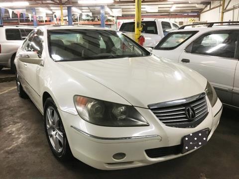 Acura RL For Sale In Hawaii Carsforsalecom - Acura rl for sale
