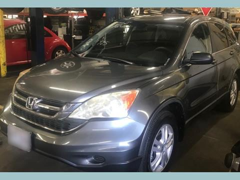 2011 Honda CR-V for sale in Honolulu, HI
