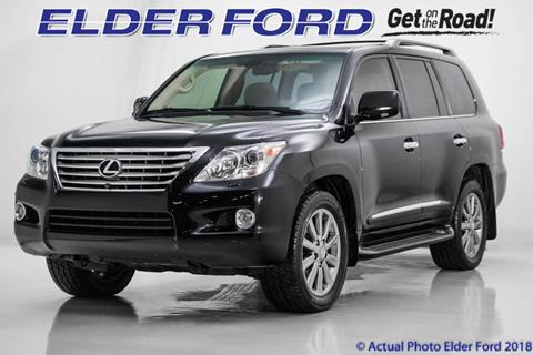 lexus lx 570 for sale in michigan. Black Bedroom Furniture Sets. Home Design Ideas