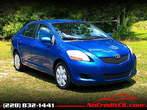 2010 Toyota Yaris for sale in Saucier, MS