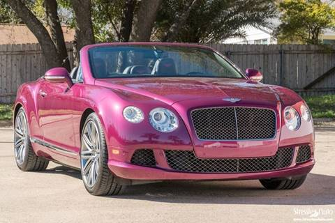this save see which custom pin love ride pins guys retails new and minaj discover own bentley you just continental that did s by for sale bright discovered was gt pink the a your nicki hey she is bought