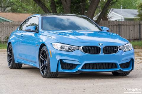 2017 bmw m4 for sale in ozark, ar - carsforsale®