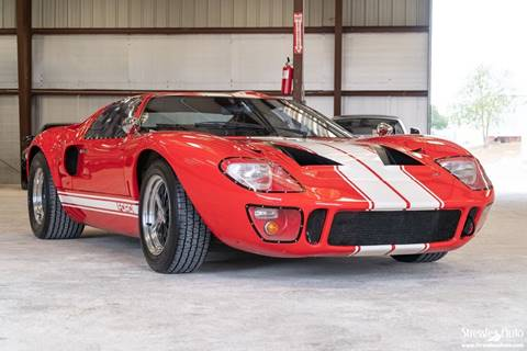 1965 Ford GT40 for sale in Austin, TX
