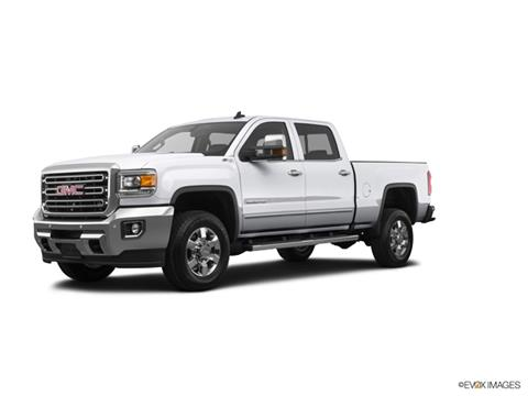 2018 GMC Sierra 2500HD for sale in Morris, IL
