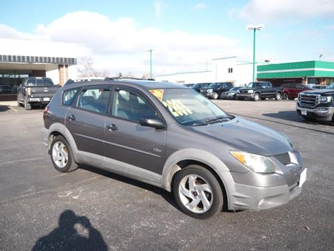 2003 Pontiac Vibe for sale in Morris, IL