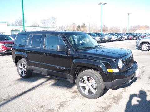 2017 Jeep Patriot for sale in Morris, IL