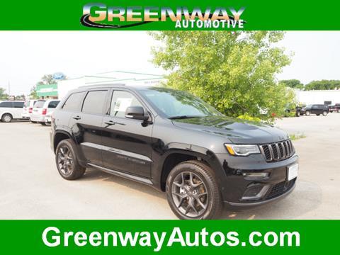 2019 Jeep Grand Cherokee for sale in Morris, IL