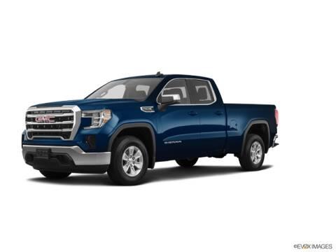 2020 GMC Sierra 1500 SLE for sale at Greenway Automotive GMC in Morris IL