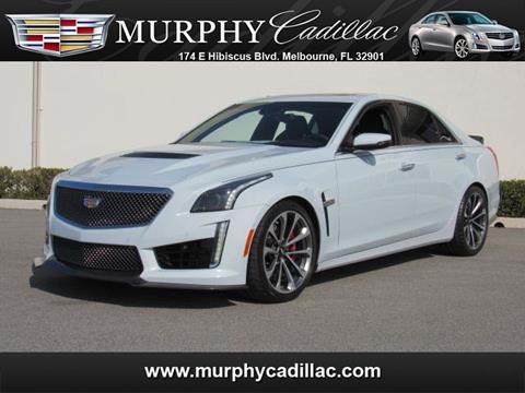 Cadillac CTSV For Sale In Long Island City NY Carsforsalecom - Long island cadillac
