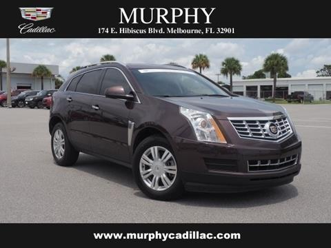 2016 Cadillac SRX for sale in Melbourne, FL