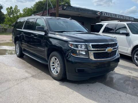 chevrolet suburban for sale in houston tx texas luxury auto chevrolet suburban for sale in houston