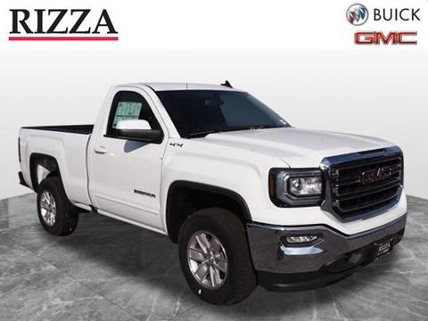 2018 GMC Sierra 1500 for sale in Tinley Park, IL