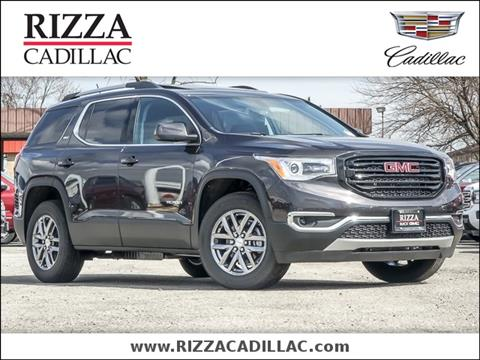 2018 GMC Acadia for sale in Tinley Park, IL