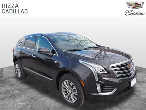 2018 Cadillac XT5 for sale in Tinley Park, IL