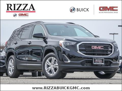 2018 GMC Terrain for sale in Tinley Park, IL