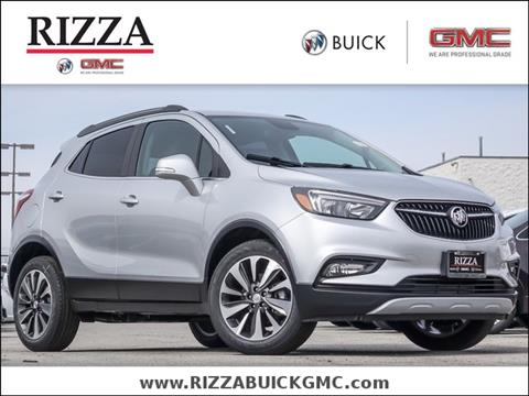 2018 Buick Encore for sale in Tinley Park, IL