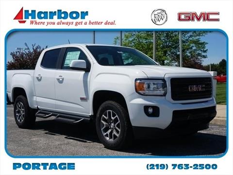 2018 GMC Canyon for sale in Tinley Park, IL