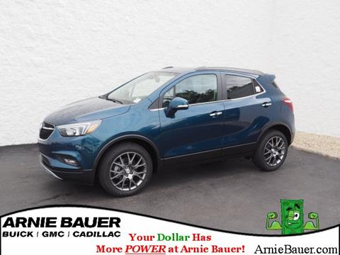 2019 Buick Encore for sale in Tinley Park, IL