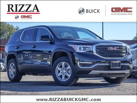 2019 GMC Acadia for sale in Tinley Park, IL
