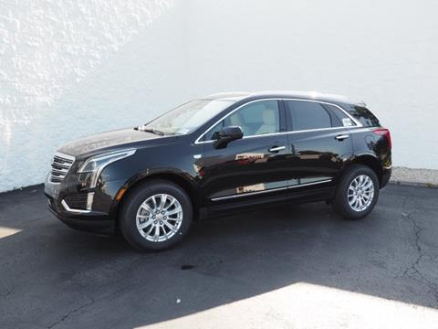 2019 Cadillac XT5 for sale in Tinley Park, IL